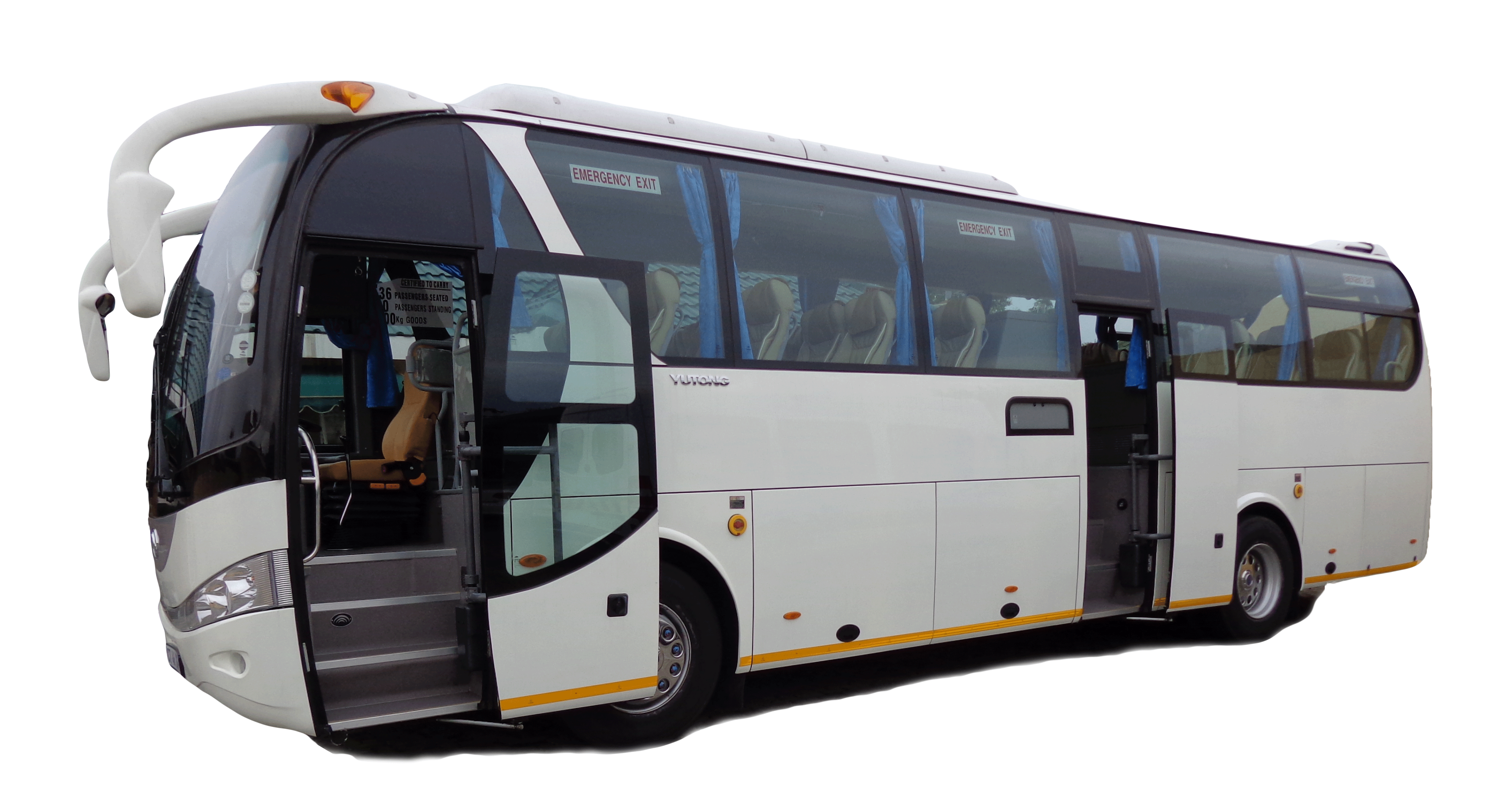 36-Seater