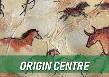 Origin-Centre