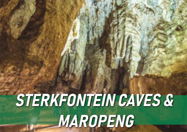 Sterkfontein-Caves